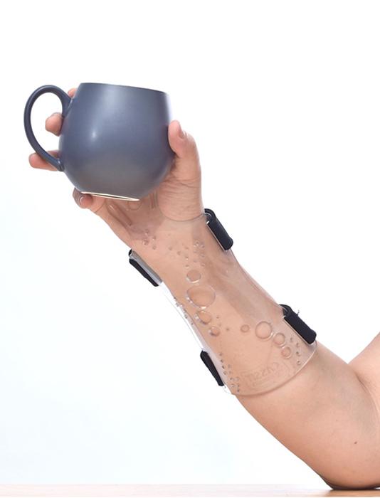 Functional mug